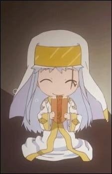 Toaru Majutsu no Index-tan
