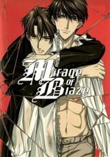 Honoo no Mirage: Minagiwa no Hangyakusha