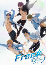 Free!: Eternal Summer