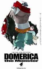 Monster ni Natta Domerica