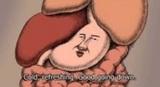 Mr. Stomach
