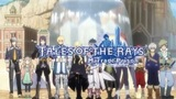 Tales of the Rays: Mirrage Prison