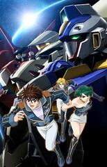 Super Robot Taisen OG: Divine Wars - Sorezore no Michi