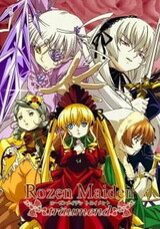 Rozen Maiden: Traumend
