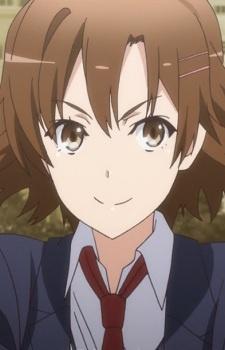 Каори Оримото / Kaori Orimoto