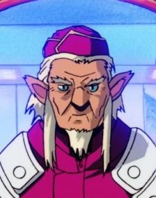 Ctarl-Ctarl Governor