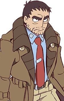 Детектив / Keiji