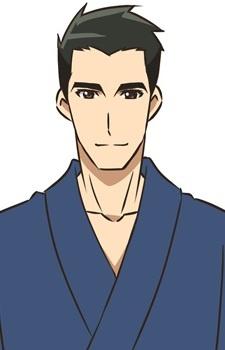 Nobuyuki Yazawa