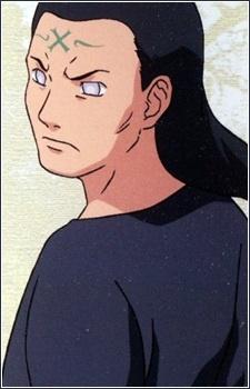 Хизаши Хюга / Hizashi Hyuuga