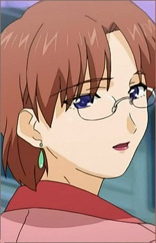 Адзуса Исида / Azusa Ishida