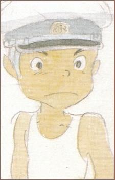 Канта Огаки / Kanta Oogaki