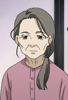 Matsu Shibasaki