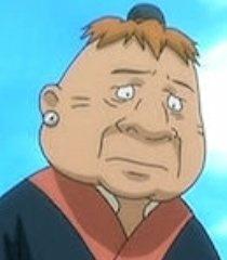 Мосукэ / Mosuke