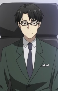 Сэйдзиро Кикуока / Seijirou Kikuoka