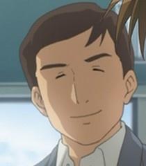Мистер Исибаси / Mr. Ishibashi