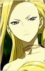 Daughter of Maka