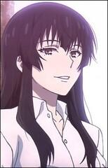 Sakurako Kujou