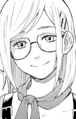 Kyouko Okitegami