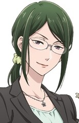Hanako Koyanagi