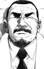 Ken Mizoguchi