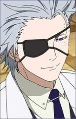 Dr. Thunderland Jr.