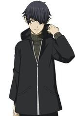 Jin Hazama