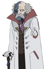 Dr. Franxx