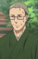 Kyounosuke Tougoku