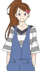 Shiori Gushiken