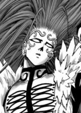 Devil Long Hair