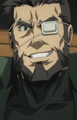 Rokusuke Endou