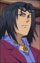 Genson Ryuu