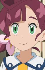 Koharu Sakuragi
