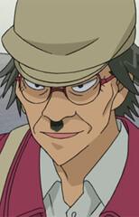 Hirokazu Kajiya