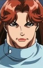 Kureha Shinogi