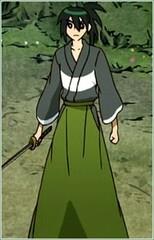 Kazune Yasuri