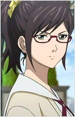 Kikuno Asahina
