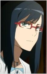 Chiriko Tsurumi