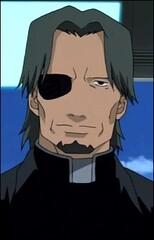 Shirou Watari