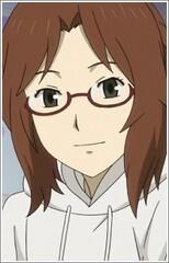 Yuriko Ogata