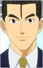 Kenji Makabe
