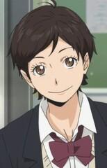 Yui Michimiya