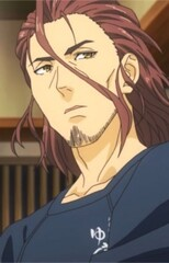 Jouichirou Yukihira