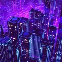 Synthwave \ Сyberpunk