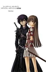 Sword Art Online: Material Edition