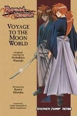 Rurouni Kenshin: Voyage to the Moon World