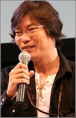 Keizou Kusakawa