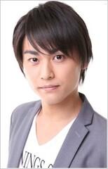 Кэйсукэ Комото