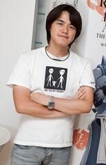 Kiyotaka Oshiyama