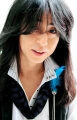 Yasuharu Takanashi